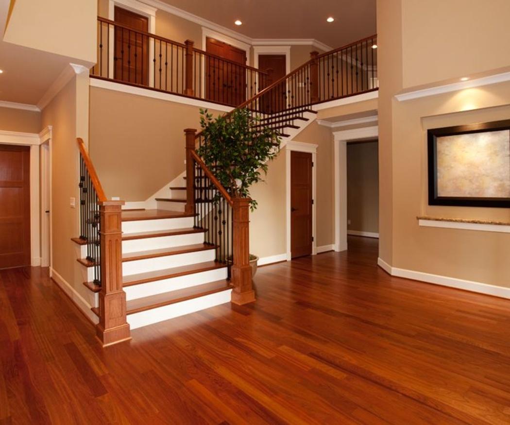 La elegancia, la comodidad y la eficiencia de la madera para tu hogar