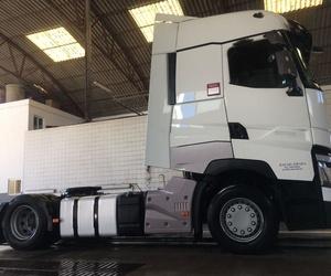 Galería de Transporte de mercancías en Alzira   Lavado y engrase El Cano