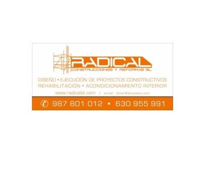 Radical: Servicios de Dimar Instalaciones Eléctricas
