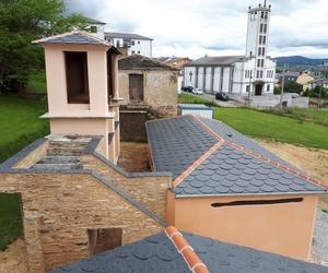 Construcción y rehabilitación de viviendas en Lugo