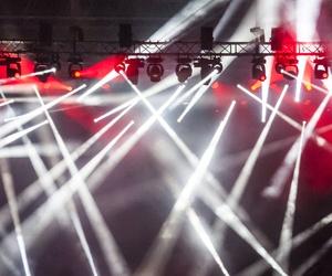Iluminación de fiestas