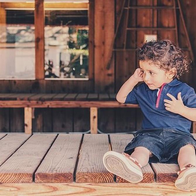 La musicoterapia desarrolla las capacidades de nuestros pequeños