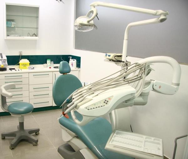 Especialistas en implantes dentales en Las Palmas