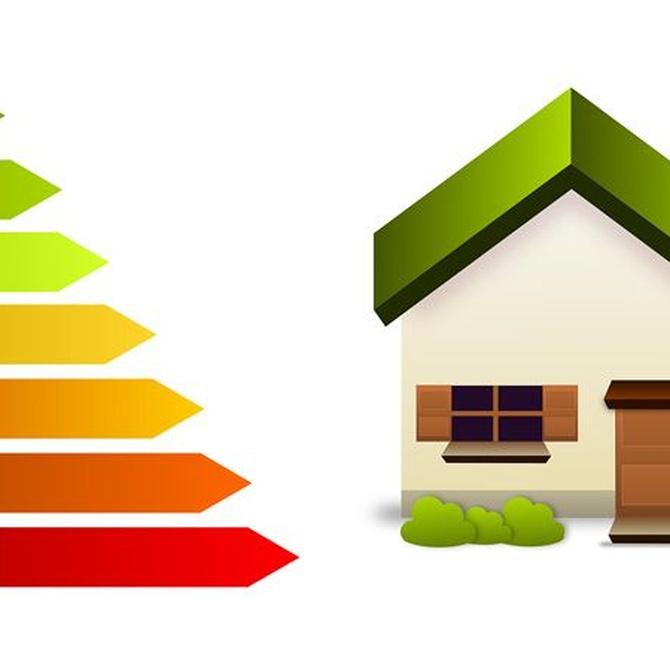 Qué es el certificado de eficiencia energética de una vivienda