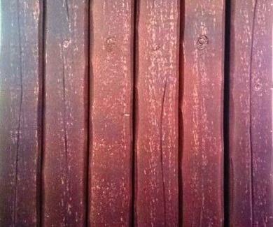 Oferta de vigas de imitación madera