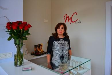 Bienvenidos a Salón de Belleza Magdalena