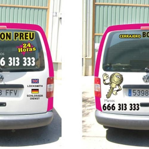 Cerrajeros urgentes en Mallorca
