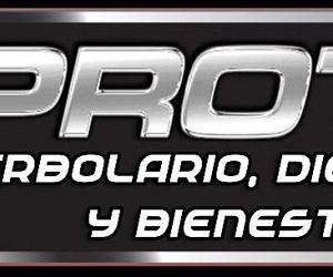 M.R. Proteína