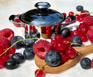 Venta y distribución de frutos rojos en Huelva