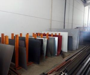 Almacén de metales en Bollullos Par del Condado