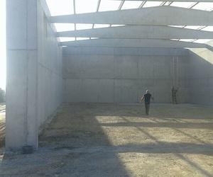 Construcción Naves industriales Lleida | Construcciones Encordar