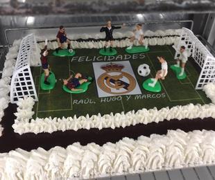 Tartas de cumpleaños Illescas