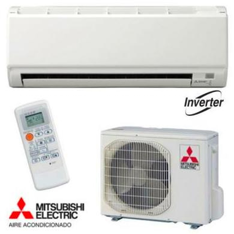 Mitsubishi electric msz-hj25ve