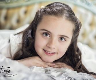 Infantil: Servicios de Torre Fotógrafo