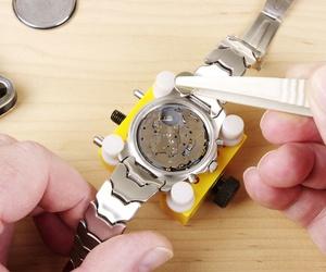 Reparación de relojes en Pontevedra