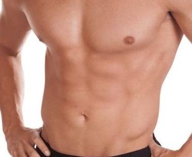 Promoción de Depilación láser diodo Hombre, pecho y abdomen en Valladolid