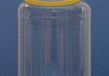 Envase plástico P.E.T 5Kg
