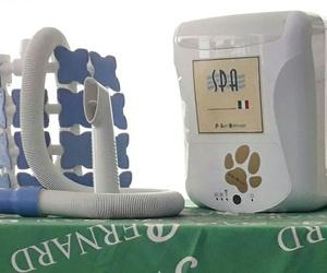Spa con Ozonoterapia
