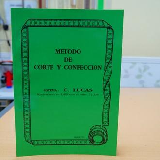 Método de corte y confección Sistema C. Lucas