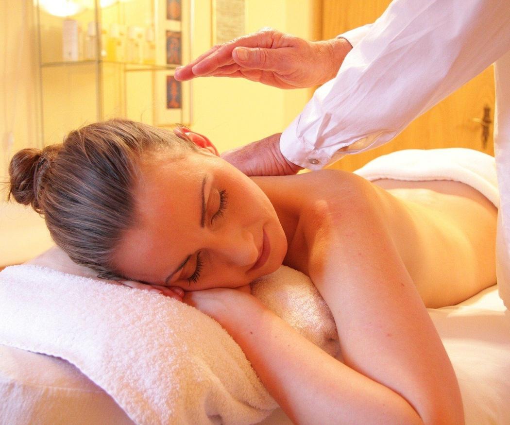 ¿Por qué son tan beneficiosos los masajes antiestrés?