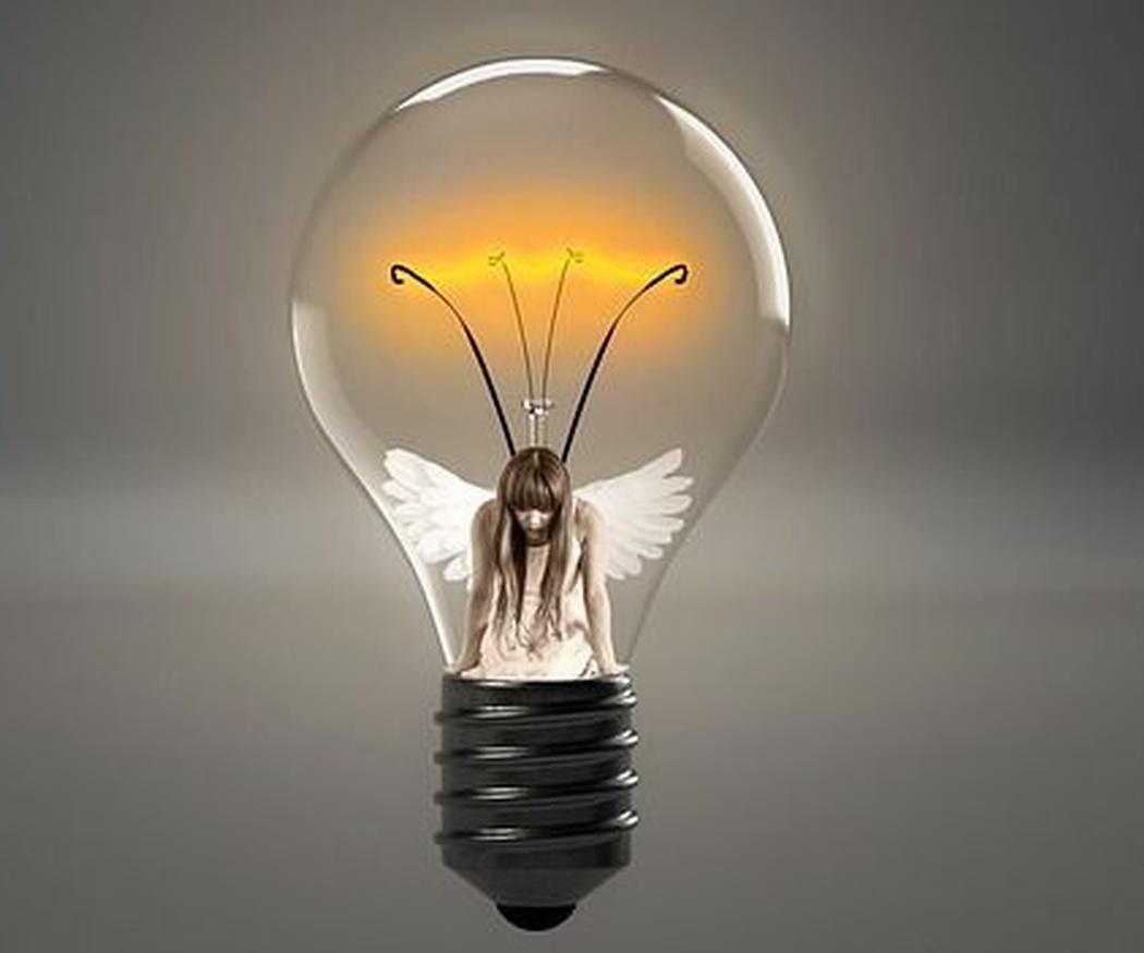 Los diferentes tipos de bombillas