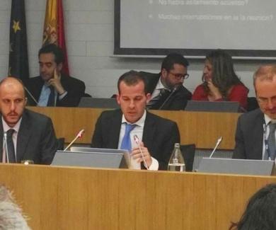 Jaime Santamaría experto en mediación y comunicación