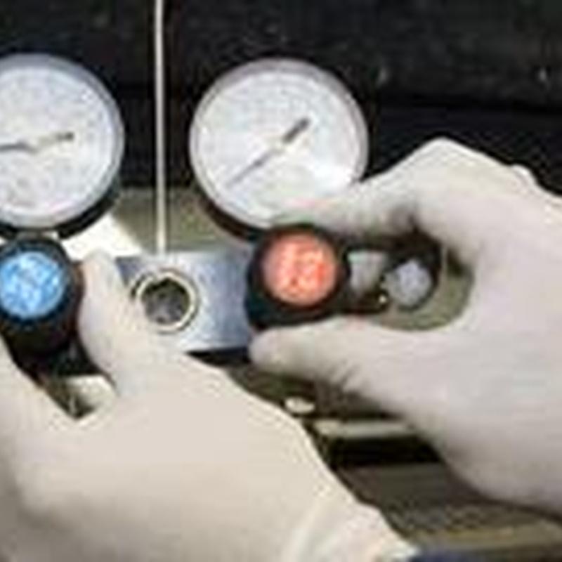 Climatización para coches Málaga