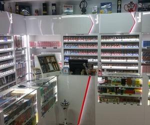 Venta de tabaco en Gáldar, Las Palmas