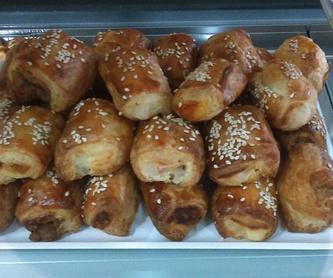 Pasteles: Nuestros productos de Obrador de Anahi