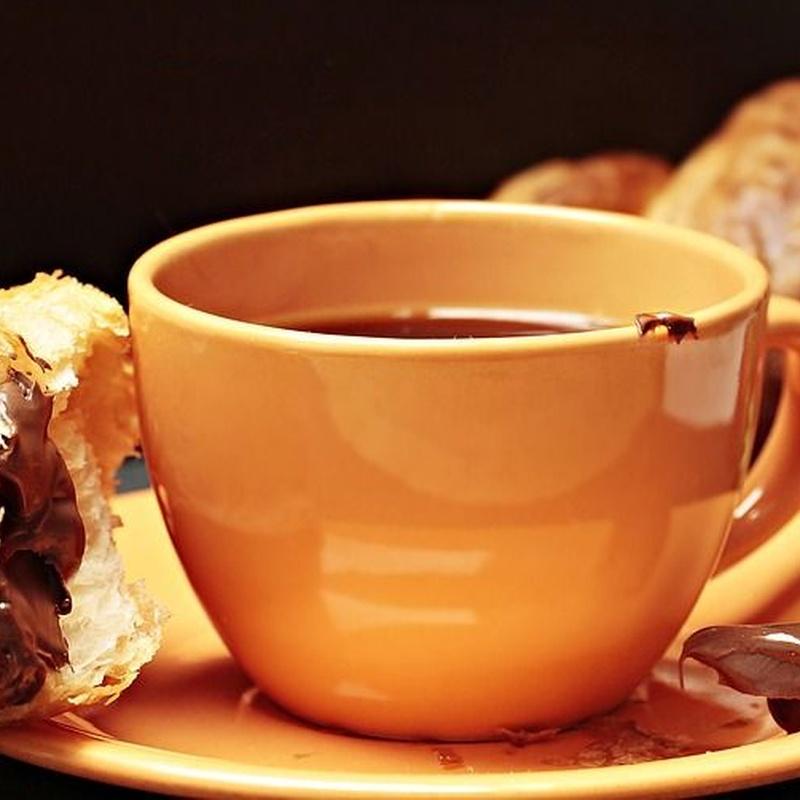 Desayunos: Nuestros platos de Bar Cafetería La Serna
