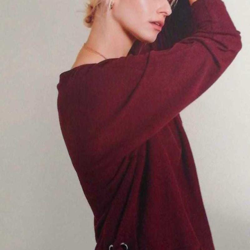 Jersey de lana : Catálogo de Manuela Lencería
