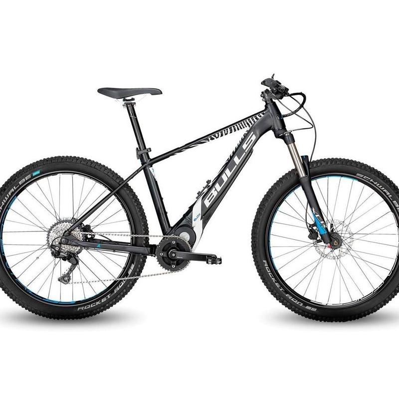 BULLS E-STREAM EVO 2 27,5+/29 : Productos de Bikes Head Store