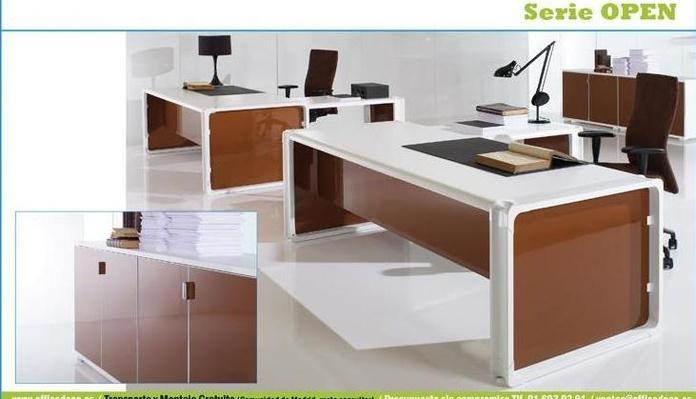 Consejos para elegir muebles para oficina