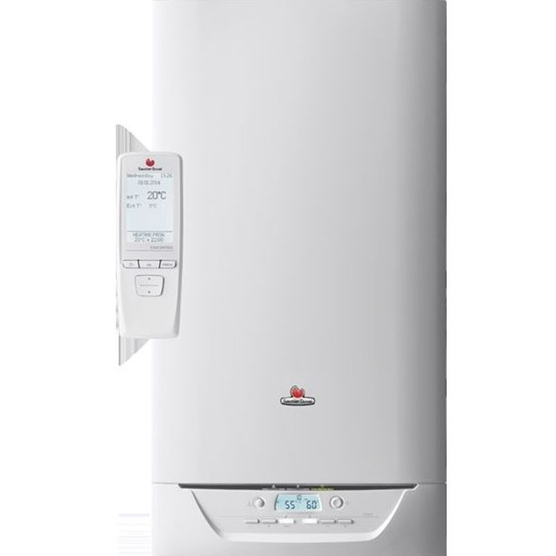 Isofast Condens F35 ERP: Productos de Cold & Heat Soluciones Energéticas