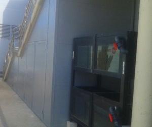 Galería de Especialistas en hierro y acero inoxidable en Riba-roja de Túria   MEPRI S.L. - MEPRILASER