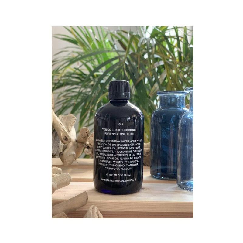 Elixir Mamita Botanical: Servicios de Farmacia Casariego