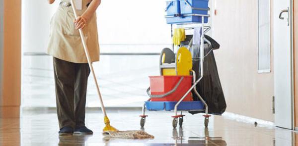 Empresa de limpieza en Murcia