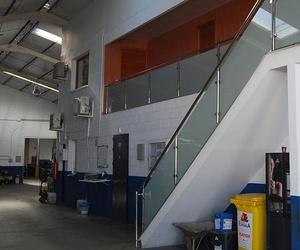 Empresa de ambulancias en Huelva