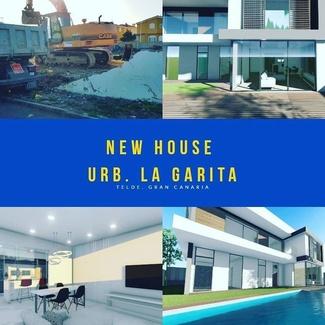 Nuevas casas