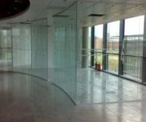 Mamparas de oficina Madrid