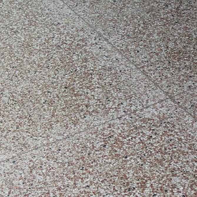 Claves para el mantenimiento del suelo de terrazo