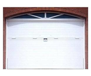 Puertas de garaje y de local