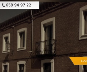 Reformas en casas de Murcia | Construcciones y Reformas García y Pina