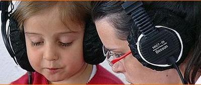 Todos los productos y servicios de Psicólogos: Audim Centre Tomatis