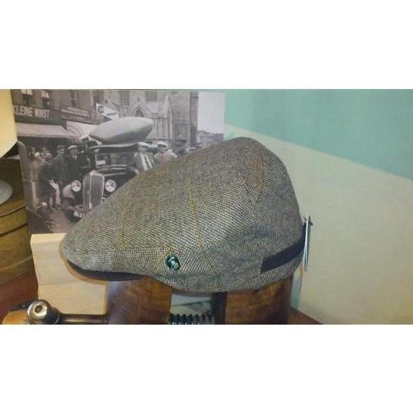 Gorra lana-cachemir: Catálogo de Sombrerería Citysport