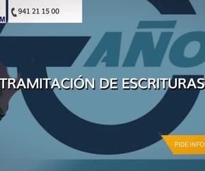 Asesoría laboral en Logroño - Asesoría Coem 90