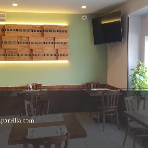 Restaurante con menú diario en Carabanchel: Vinare