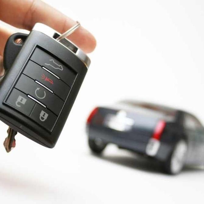 La importancia del duplicado de llaves