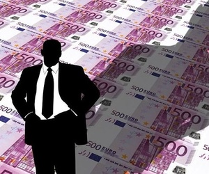 Billetes de 500 €