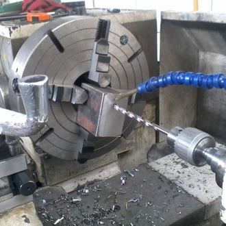 Construcción y reparación de componentes mecánicos